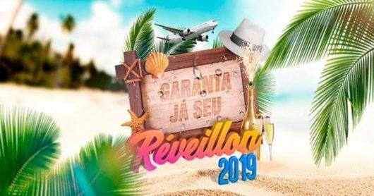 Pacotes Réveillon 2019