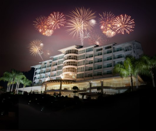 Réveillon Fazzenda Park Hotel 2020