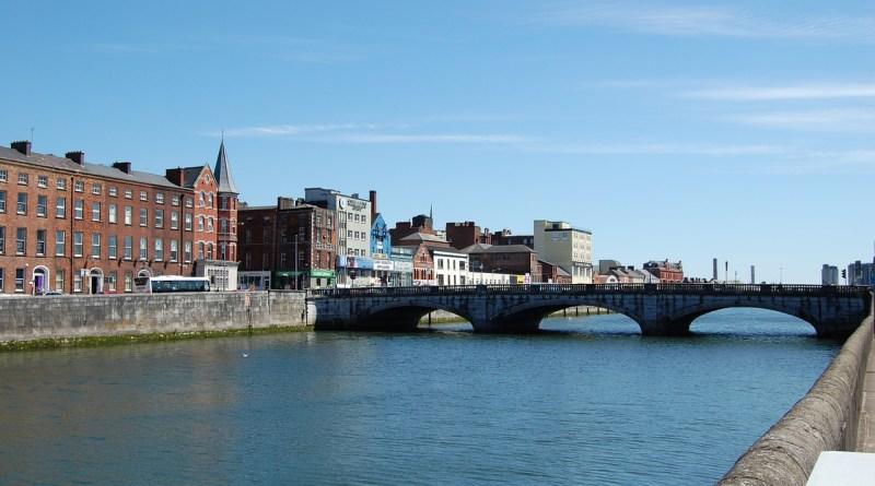 Cork - Irlanda