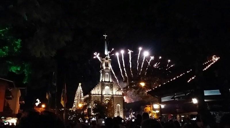 Réveillon Gramado 2019