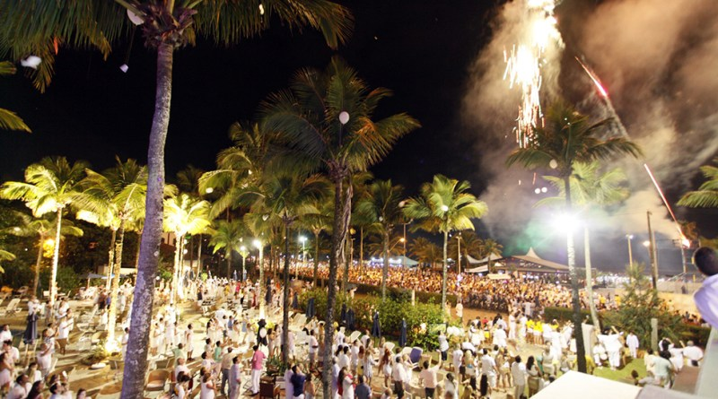 Réveillon Guarujá 2019