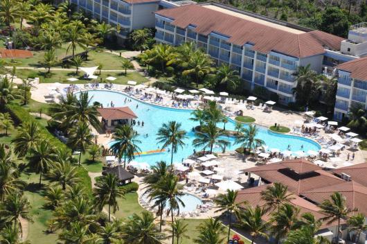 Sauípe Resorts - 10 dicas de resort fim de ano 2020