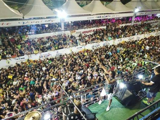 Bloco de Carnaval Aracati 2019