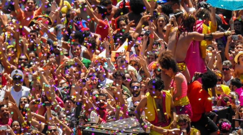 Carnaval BH 2019
