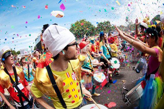 Carnaval Cabo Frio 2020