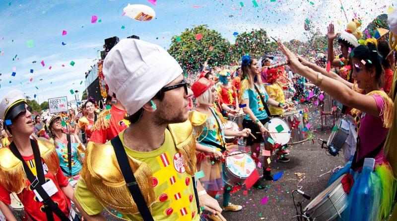 Carnaval Cabo Frio 2019