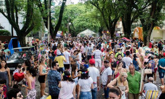 Carnaval Foz do Iguaçu 2020