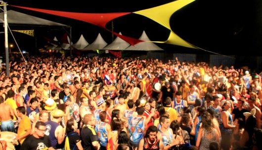 Carnaval Ilha Solteira 2020