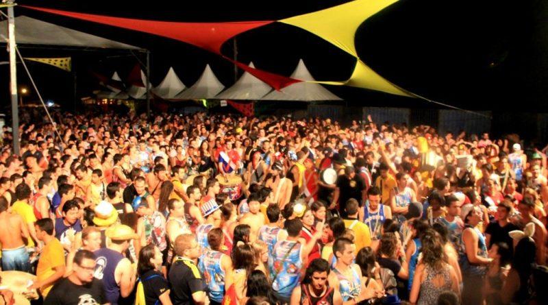 Carnaval Ilha Solteira 2019