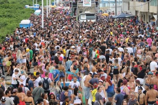 Carnaval Navegantes 2020