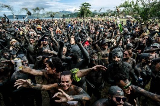 Carnaval Paraty 2020