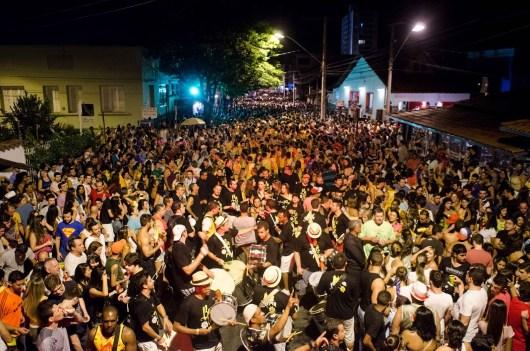 Carnaval São João del-Rei 2020