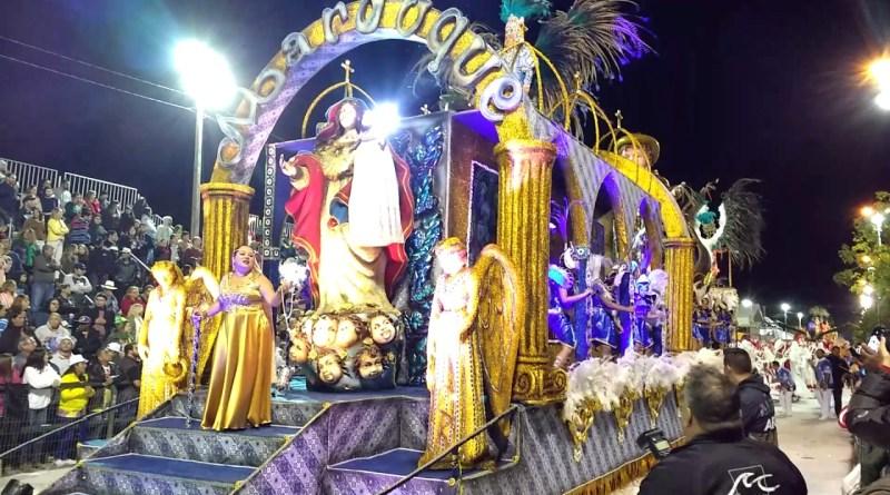 Carnaval Uruguaiana 2019