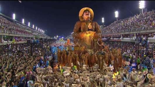 Programação Carnaval 2019 no Rio de Janeiro
