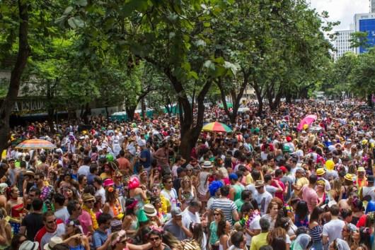 Blocos de Carnaval 2020 BH