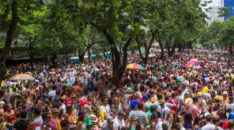 Blocos de Carnaval 2019 BH
