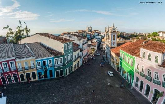 Pacote Páscoa 2019 - Salvador