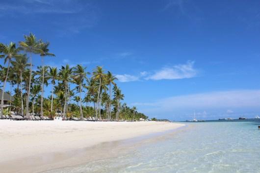 Férias de julho em Punta Cana