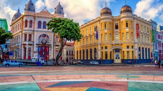 Férias de julho Recife 2020