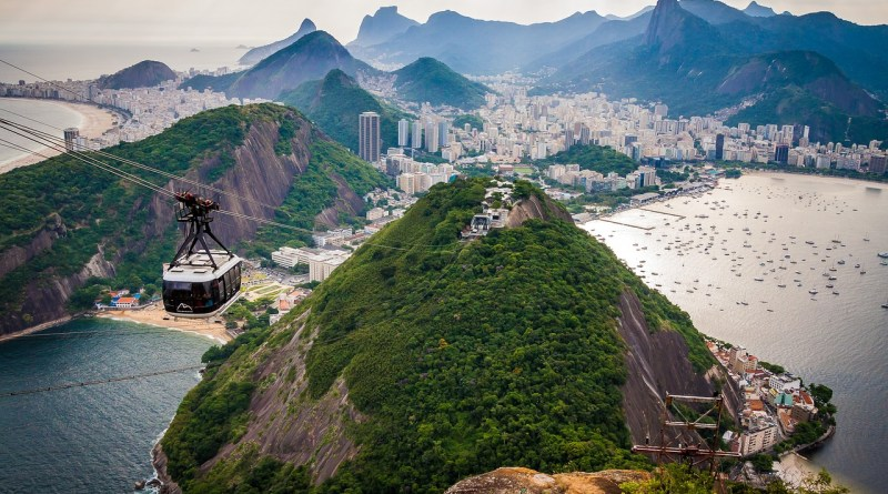 Férias de julho Rio de Janeiro 2019