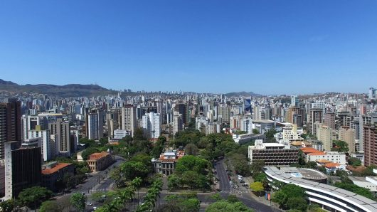 Férias de julho em Belo Horizonte