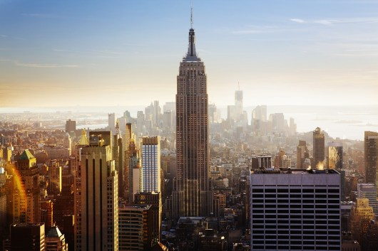 Férias de julho em Nova York 2020