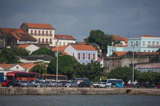 Férias de julho em São Luís - Maranhão