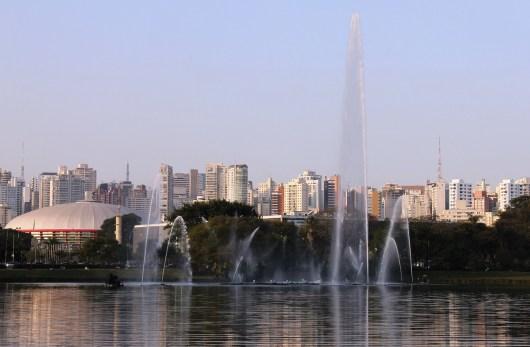 Férias de julho em São Paulo