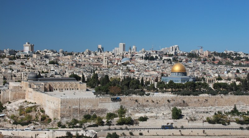 Pacote de viagem Israel