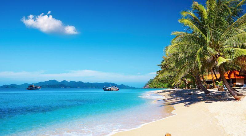 Pacote de viagem Tailândia