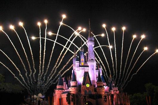 Passeios Disney partindo de Miami