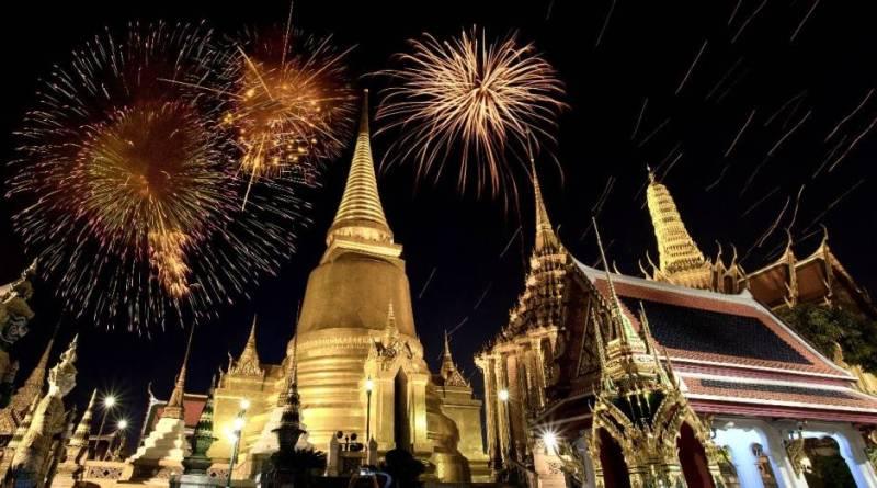 Réveillon Bangkok 2020