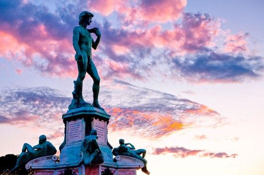 Road trip Roma a Veneza na Itália