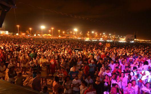 Réveillon Aracaju 2020