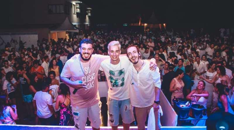 Réveillon Campo Grande 2020