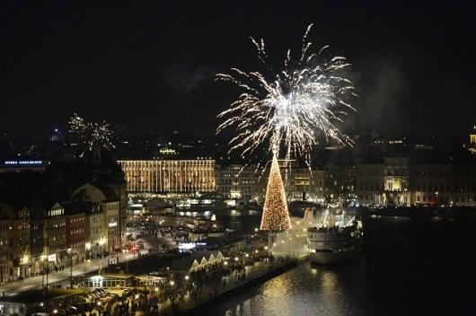 Réveillon Estocolmo 2020