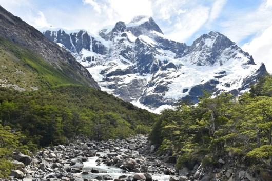 Montanhas Torre del Paine