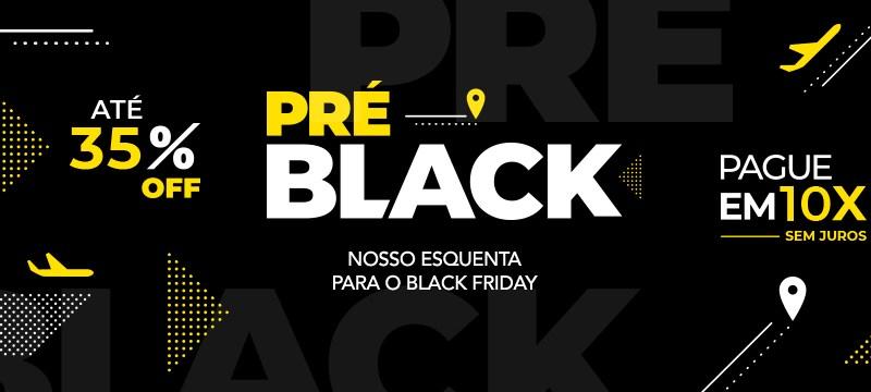 Promoção Pré-Black 2019 Zarpo