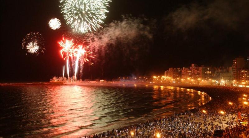 Réveillon Uruguai 2020