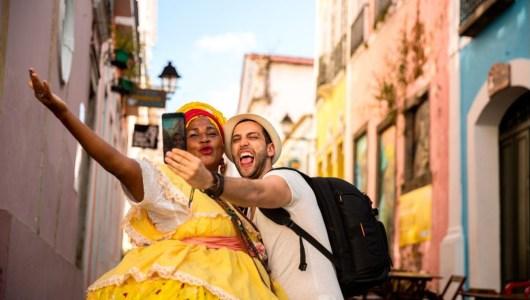 Carnaval em Salvador 2020