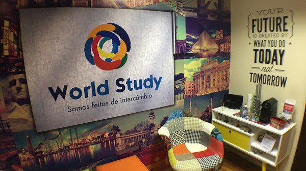 World Study Intercâmbios