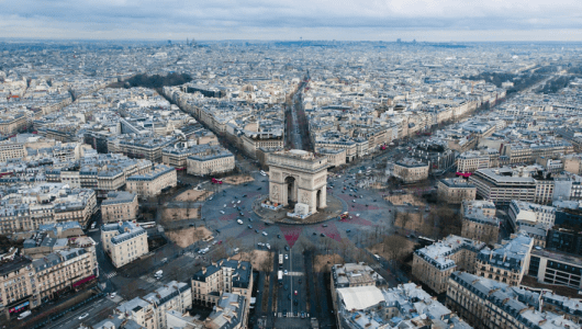 5 dicas para uma viagem a Paris