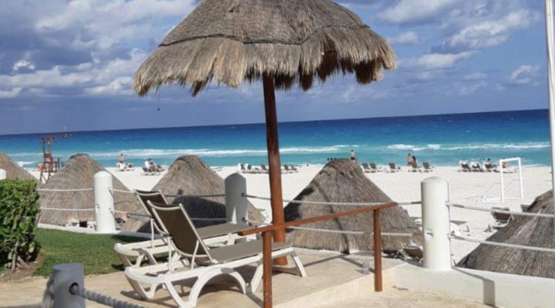 Vista Fiesta Americana Condesa Cancun