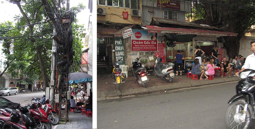 Tráfico en vietnam 04