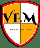 Escudo VidaEnMoto