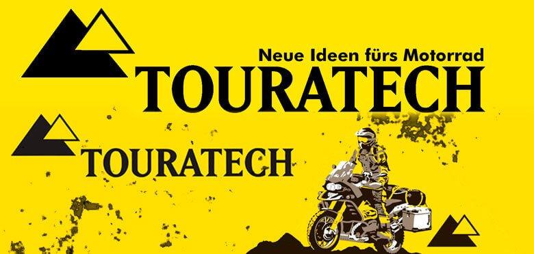 Touratech con problemas económicos