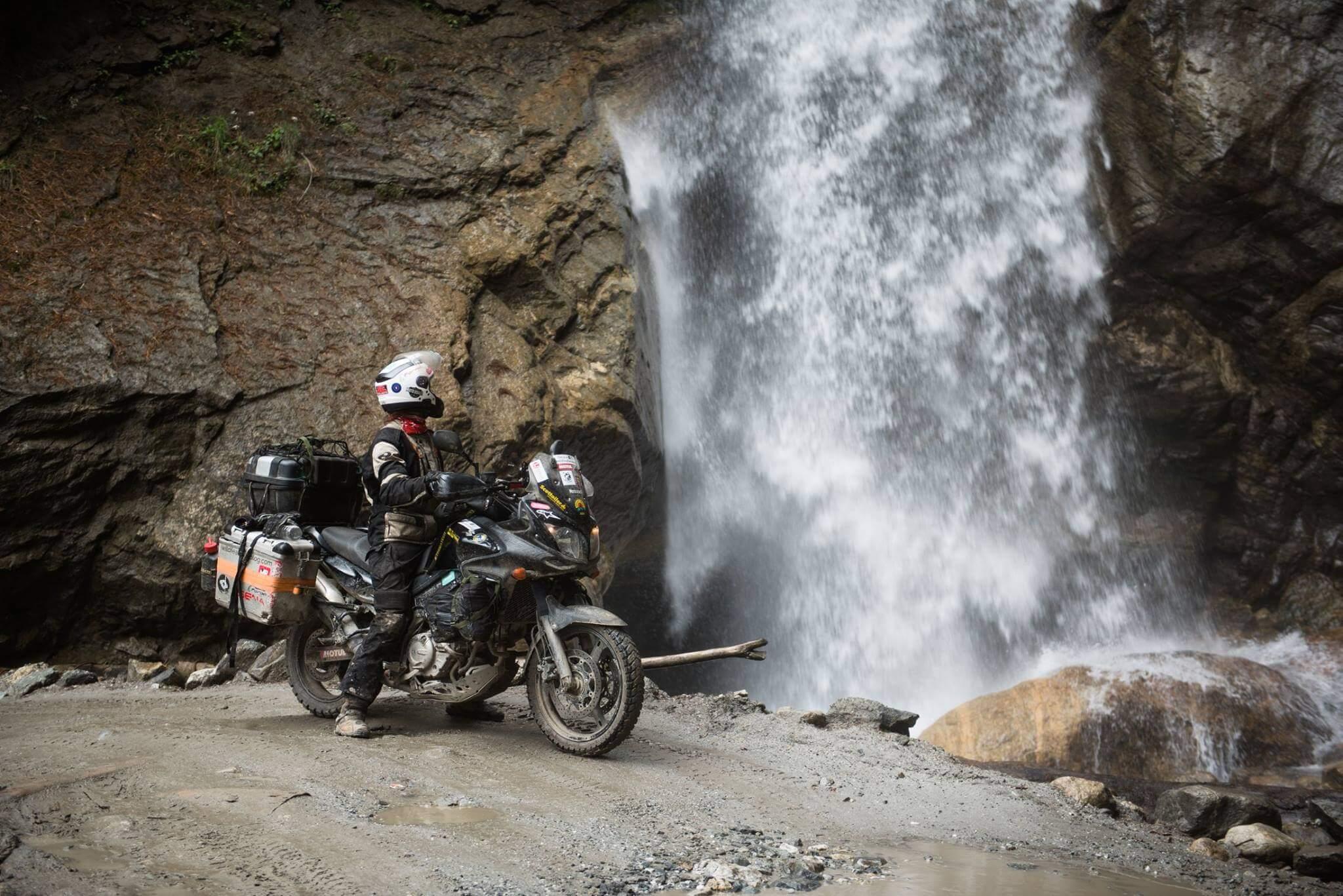 cascada - wildfeathers