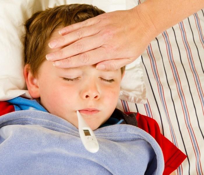 Convulsiones Febriles en la Infancia