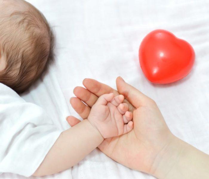 Cómo cuidar la piel de tu bebé