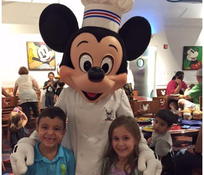 Top 5 señales que tus hijos están listos para ir a Disney